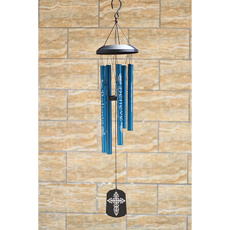 Memorial Wind Chimes - IC02240AB
