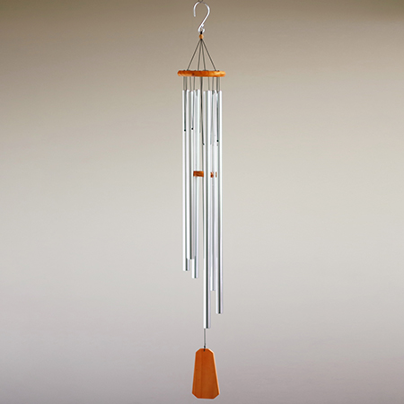 Big Wind Chimes - IC01756SL