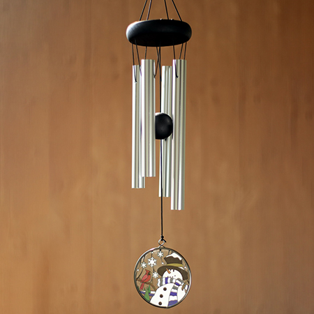Snowman Wind Chime - GC03922AC
