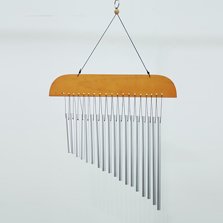 Wooden Wind Chimes - GC02324AA