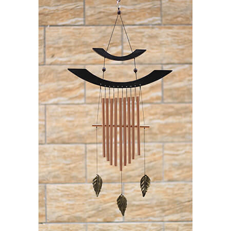 Temple Wind Chimes - GC03130BR