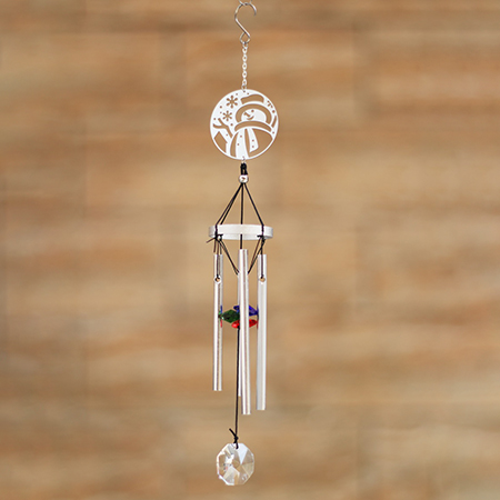 Miniature Wind Chimes - GC03510AB