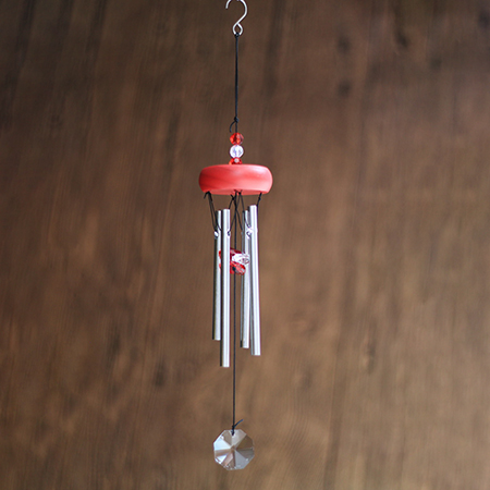 Small Wind Chimes - GC03610AG